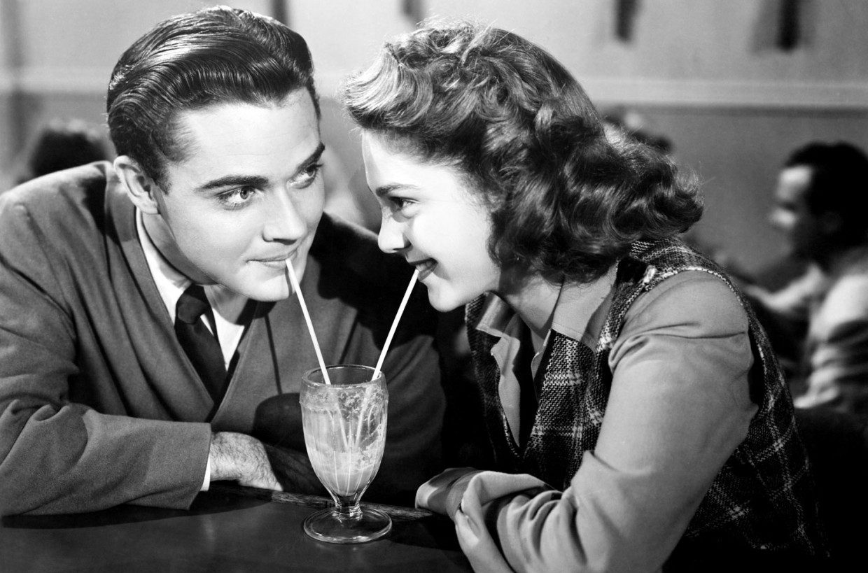 old fashioned dating