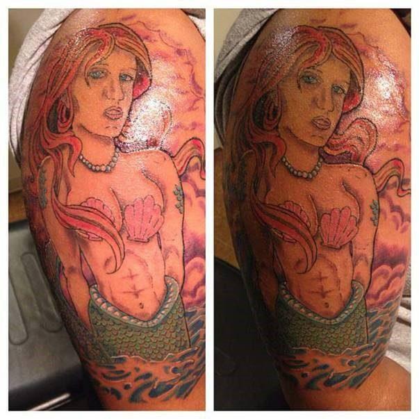 tattoos body art