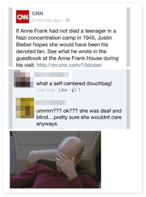 facebook-anne-frank