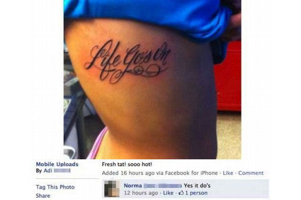facebook-tattoo-funny