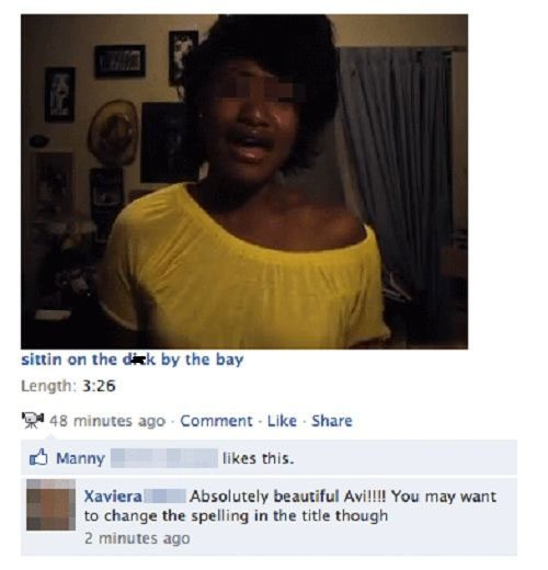 facebook-typos