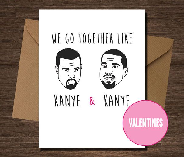 21 Unusual Valentines Cards For People With An Interesting – Unusual Valentine Cards