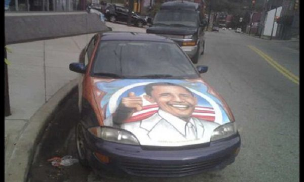 19 Cars With The Most Outrageously Over The Top Paint Jobs