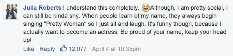 Facebook Post Goes Viral After Woman Named Beyonce Inspires Others with Celebrity Names to Come Forward (18)
