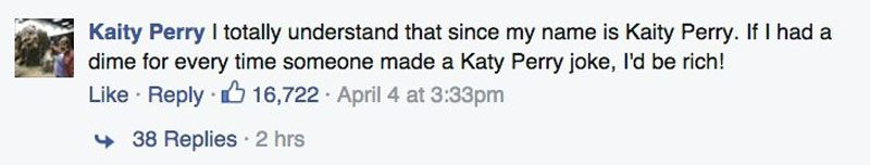 Facebook Post Goes Viral After Woman Named Beyonce Inspires Others with Celebrity Names to Come Forward (4)