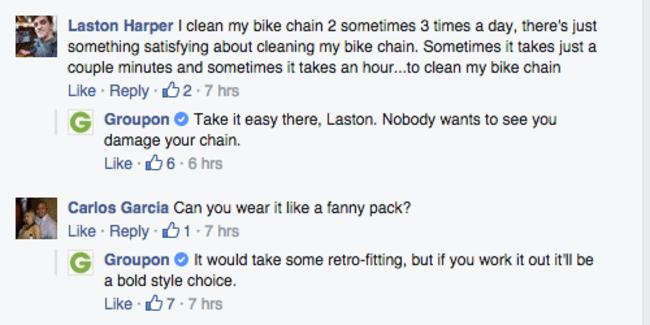 groupon bike chain washer