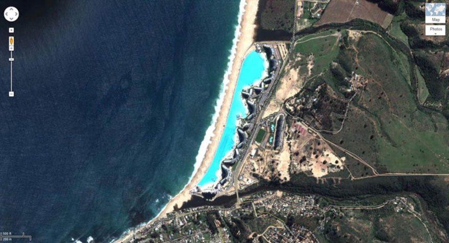 cool-private-resort-pool-Google-Maps