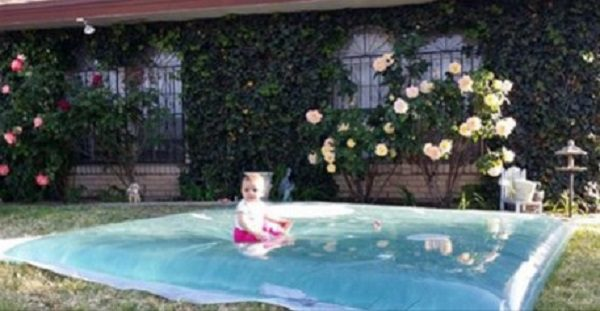 This Mother Created Something Perfect For Summer Fun And