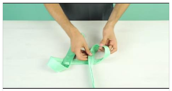 how to tie a tie_1