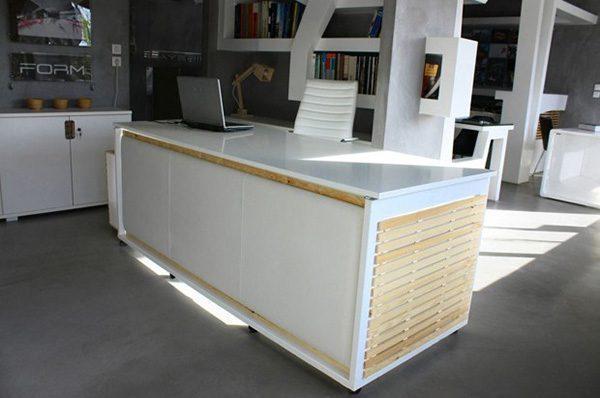 Studio Nap Desks