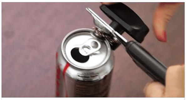 Coke Can Hacks