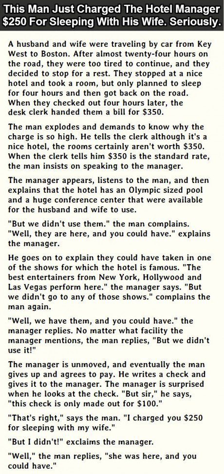hotel manager charged