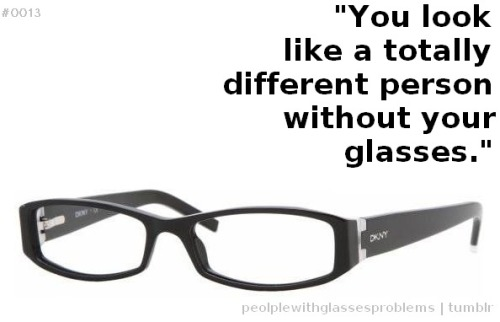 glasses related problems 6