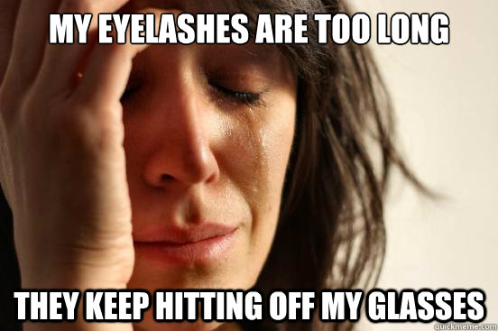 glasses related problems 8