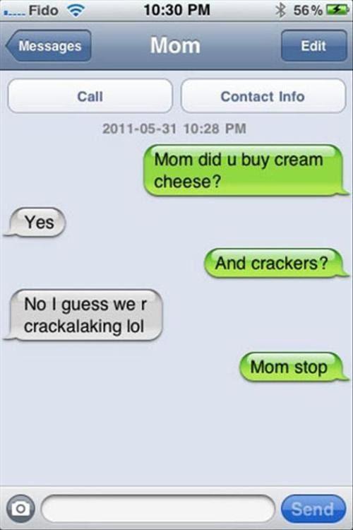 hilarious mom texts 13
