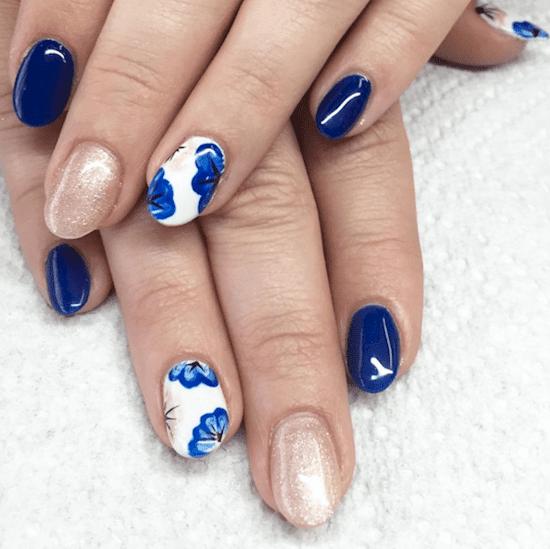 nail shapes 1