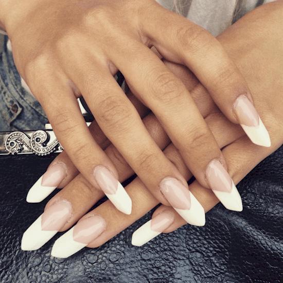 nail shapes 12