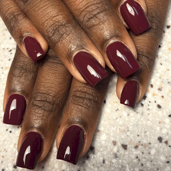 nail shapes 2