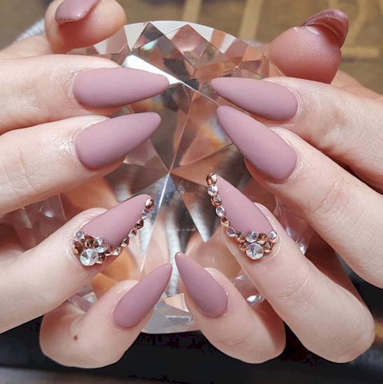 nail shapes 3