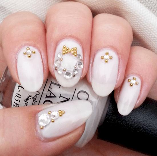 nail shapes 4