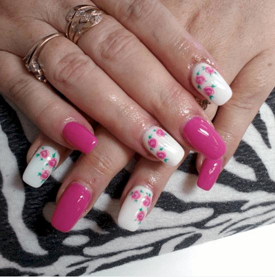 nail shapes 5