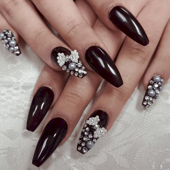 nail shapes 6