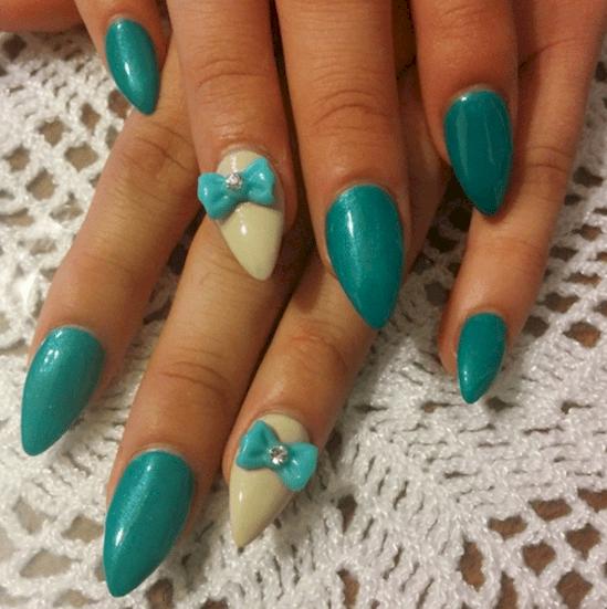 nail shapes 7