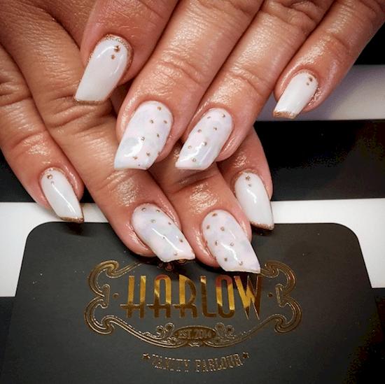 nail shapes 9