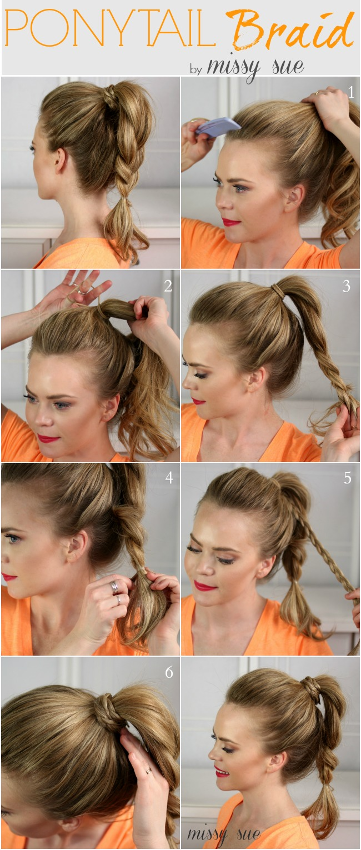 simple hairstyles 20