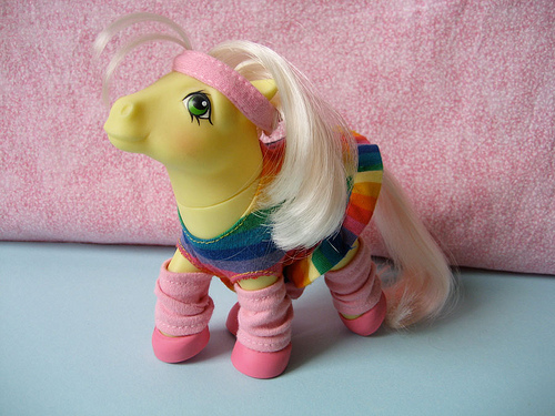 19 Toys Only Girls Who Grew Up In The 80 S Will Remember