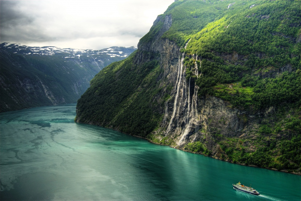 Norway sights 5