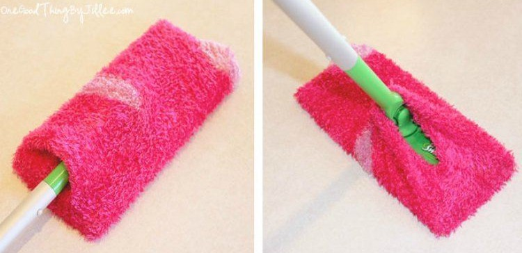 Sweeper Refill 1