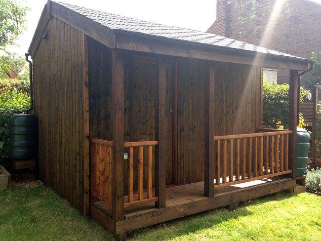 backyard shed 7