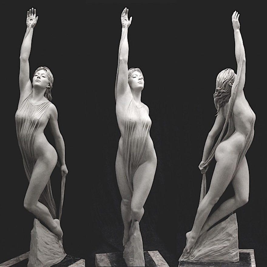 beautiful sculptures 5