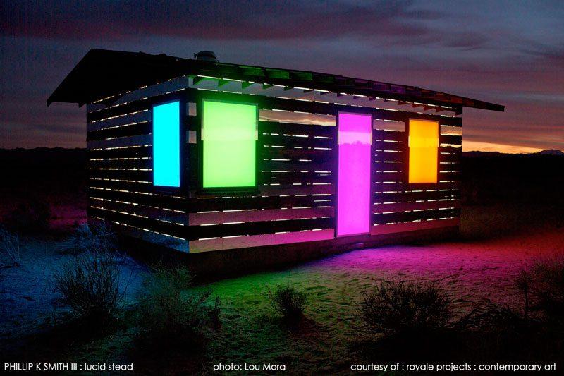 cabin in the desert 12
