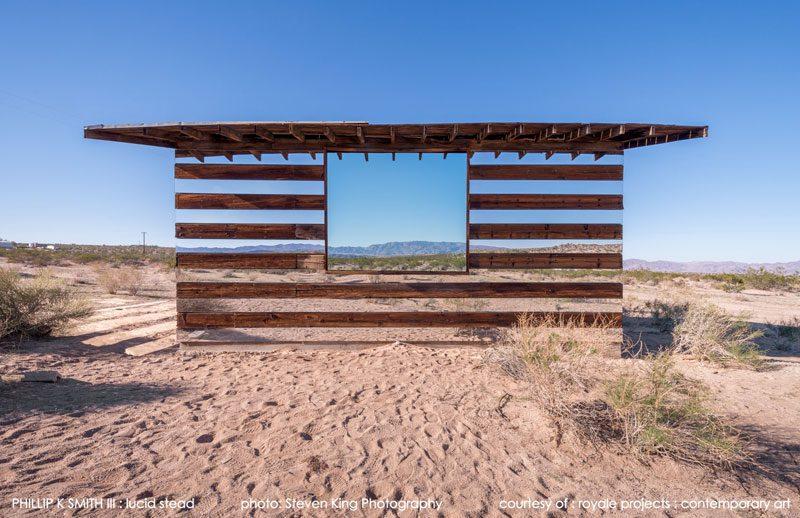 cabin in the desert 2