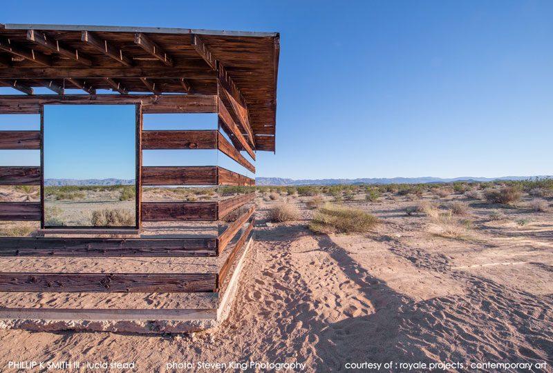 cabin in the desert 3