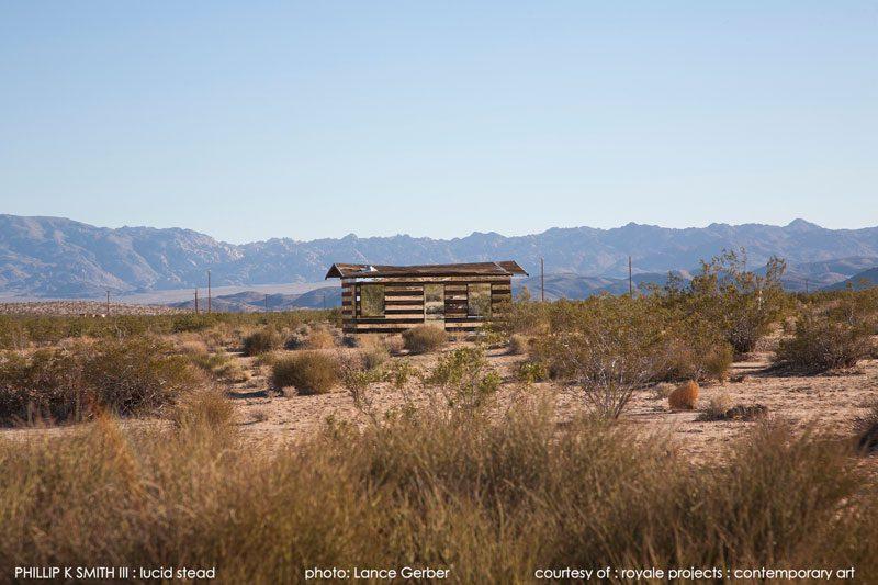 cabin in the desert 5