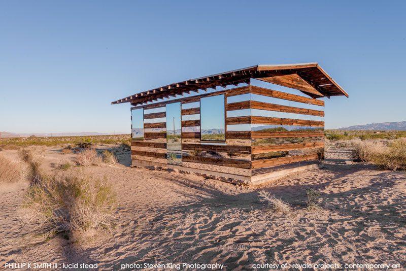 cabin in the desert 6