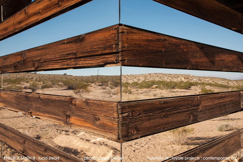 cabin in the desert 7