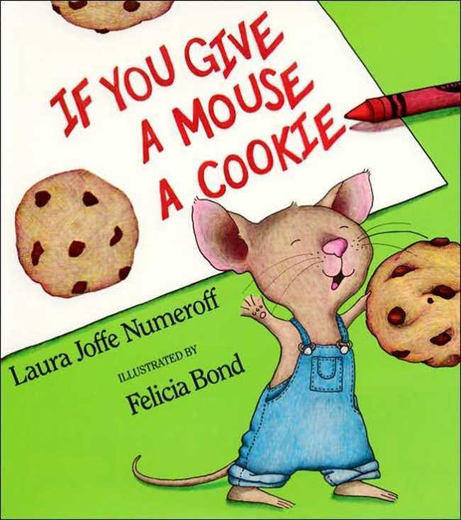 childhood books 13