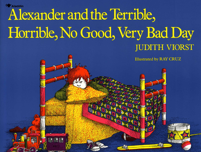 childhood books 19