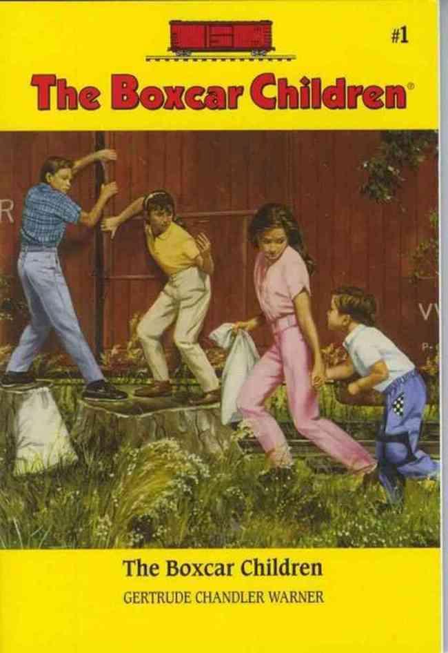 childhood books 3