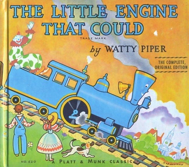 childhood books 4