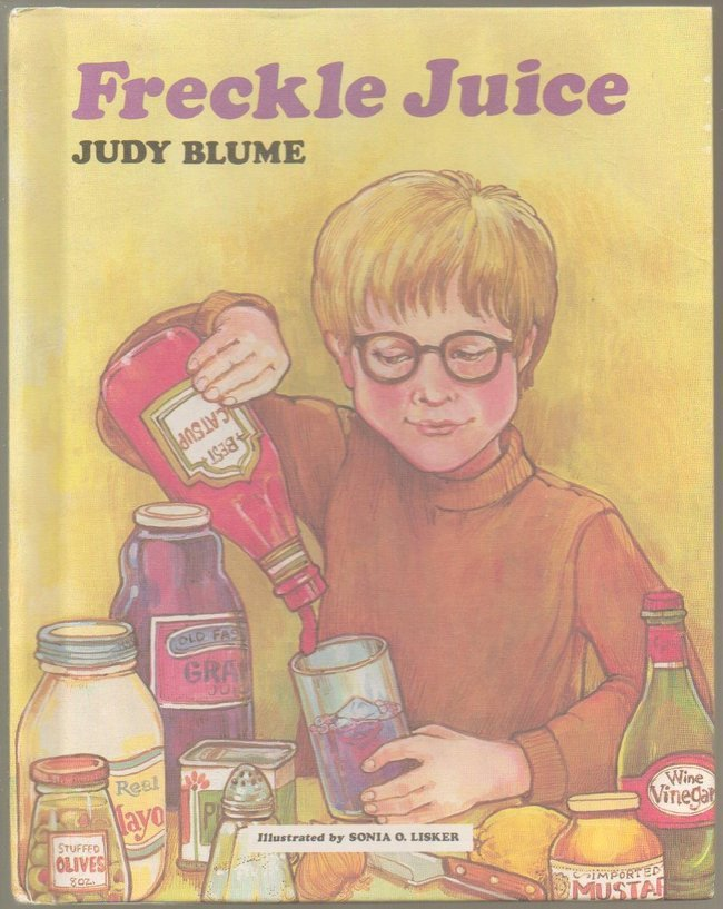 childhood books 9