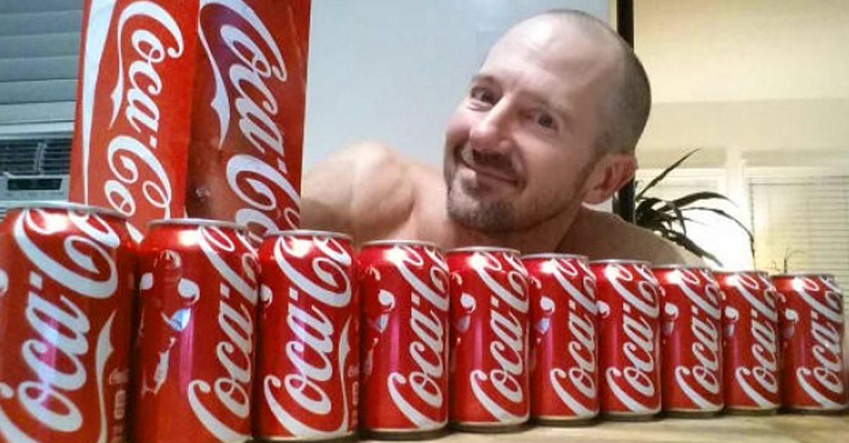 coke in a month 1