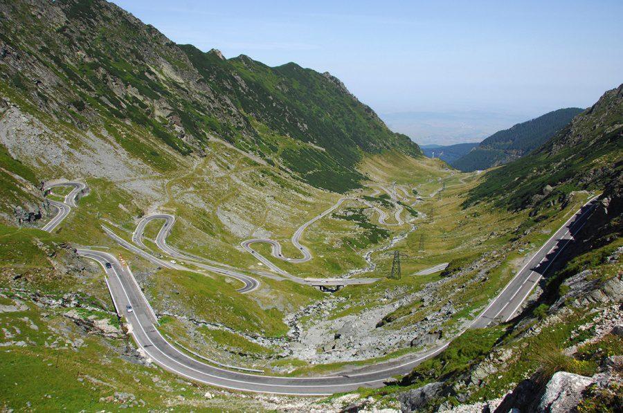 dangerous roads 2