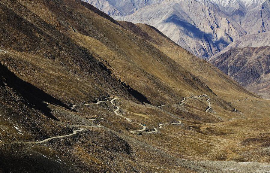 dangerous roads 4