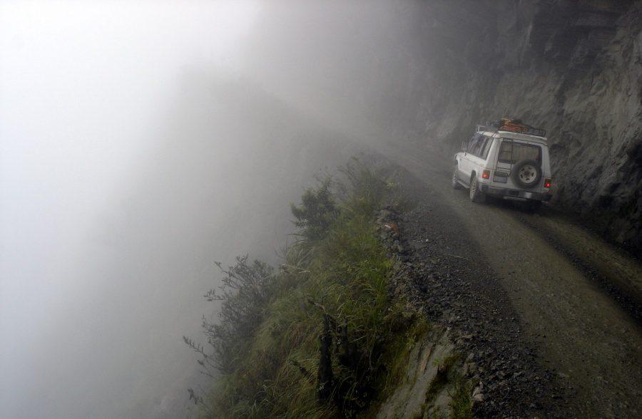 dangerous roads 5