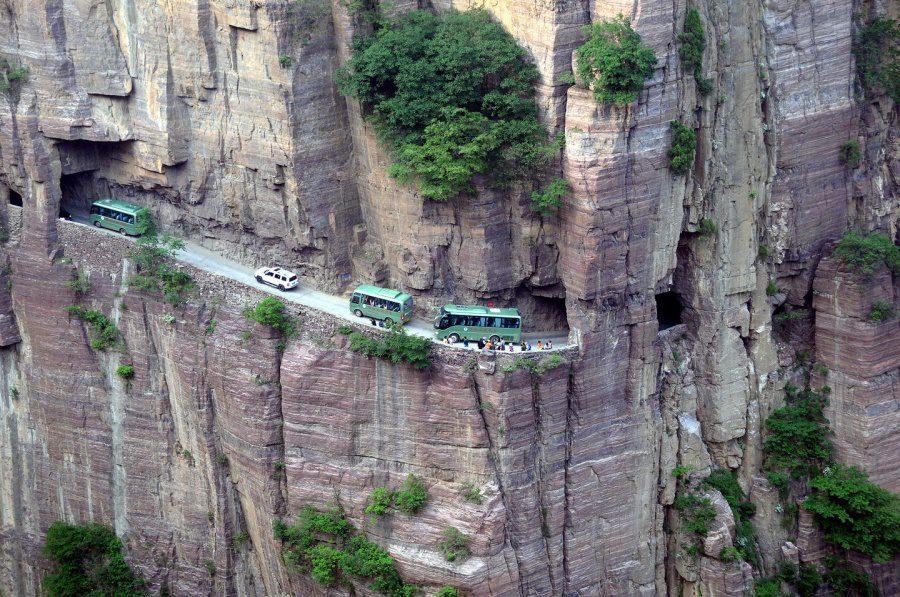 dangerous roads 7
